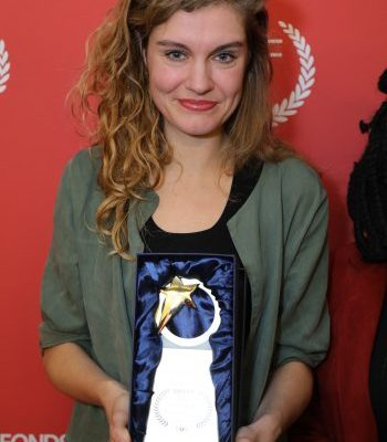 Best Dutch Short Film: AMANTEA by Laura Hermanides